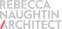 Rebecca Naughtin Architect